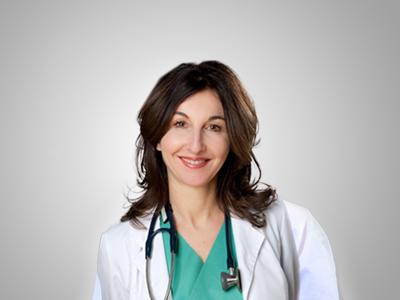 Dr. Anett Boschnakow, Hautarztin in Berlin-Mitte, Friedrichstraße 180