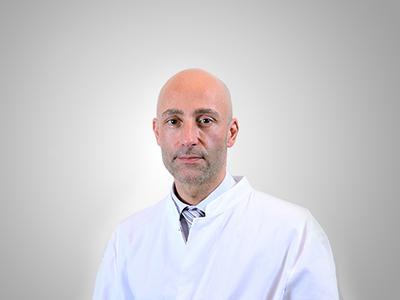 Hautarzt, Proktologe in Berlin-Mitte, Dirk Beyer, Facharzt.