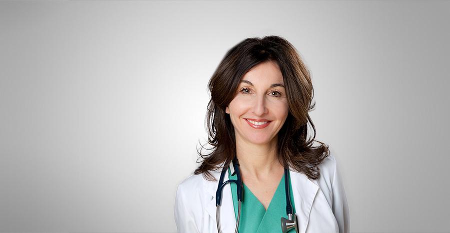 Dr. med. Anett Boschnakow, Fachärztin für Haut- und Geschlechtskrankheiten