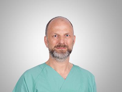Dr. med. Wolfgang A. Hegenbarth
