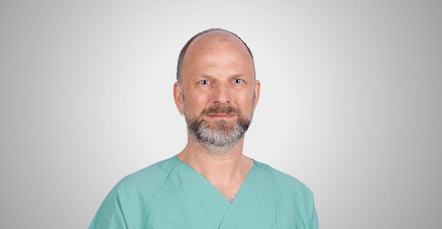 Dr. med. Wolfgang A. Hegenbarth, Facharzt für Dermatologie und Venerologie