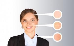 Akne vulgaris betrifft gemäss Hautarzt vor allem Stirn-, Wangen- und Mundpartie