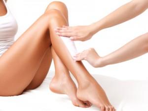 Dermatologen empfehlen kühlende Umschläge