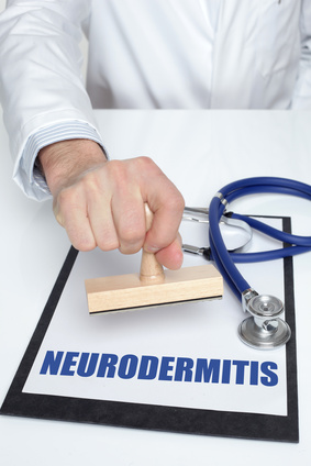 Stress und ein überempfindliches Immunsystem können gemäss Dermatologen zu Neurodermitis führen